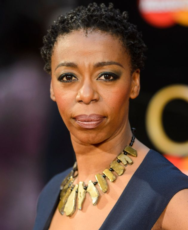 Noma Dumezweni will play Hermione in Harry Potter And The Cursed
