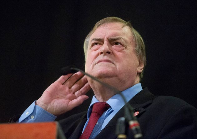 John Prescott said Labour's failure could mean the Remain campaign