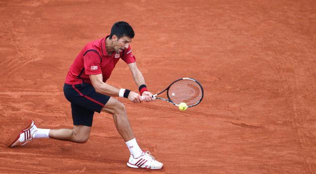 Novak Djokovic Wins French