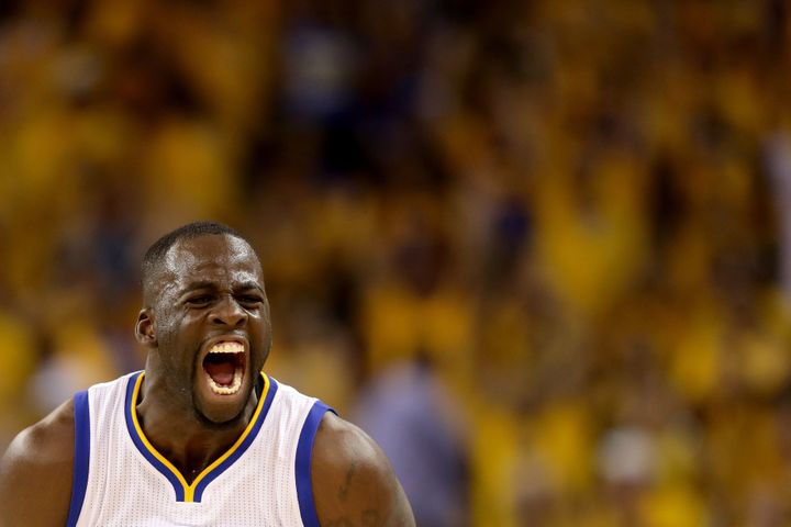 TheWarriors' Draymond Green scored28 points, 7 rebounds and 5assists.