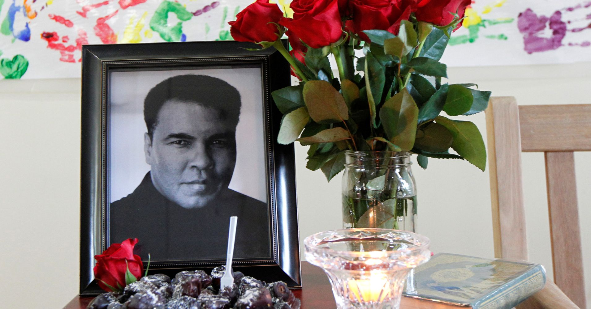 Muhammad ali to be buried in louisville after public funeral huffpost izmirmasajfo
