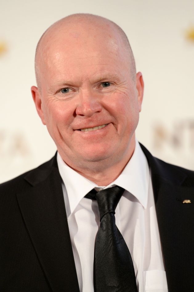 'Eastenders' Steve McFadden Becomes Dad Of Five As Girlfriend Karen Cairns 'Gives Birth To Baby