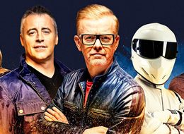The Latest 'Top Gear' Ratings Are In, And It's Not Good News