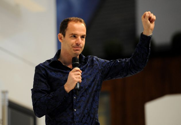 Money Saving Expert Martin Lewis Will Vote 'Remain' In The