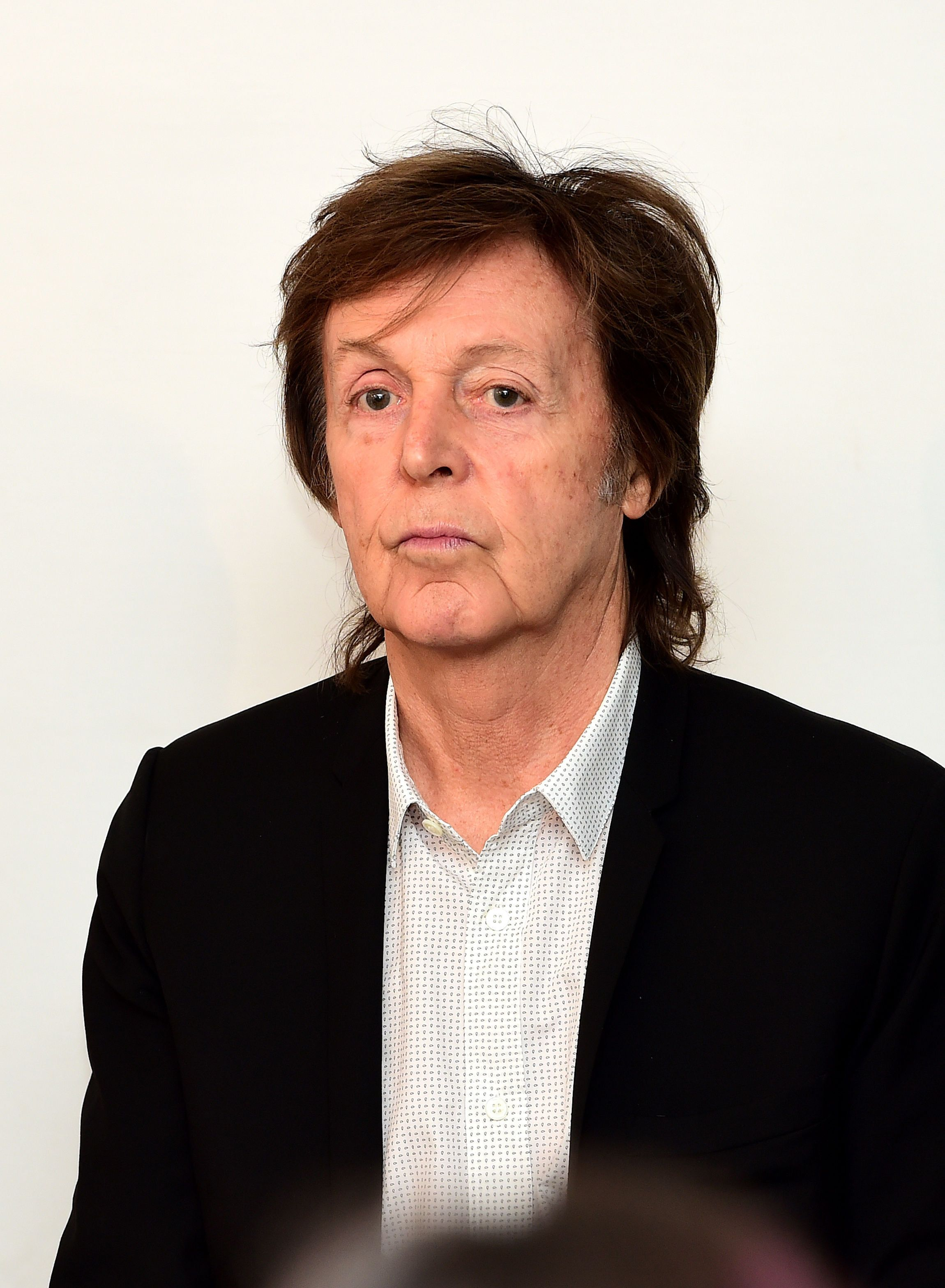 Paul McCartney Admits To Being 'Racist' Growing