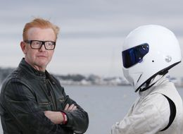Chris Evans Has His Say On Latest 'Top Gear' Viewing Figures