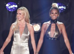 Ofcom Rules On Amanda And Alesha's 'BGT' Dress Complaints