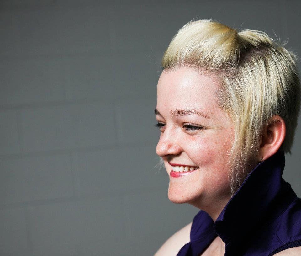 Jessica Walton, author of Introducing Teddy