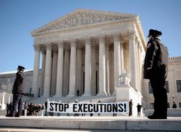 Supreme Court Makes Slip-Up In Death Penalty Case