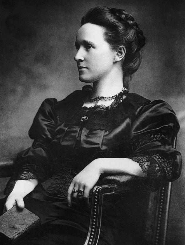 British feminist and suffragist Millicent
