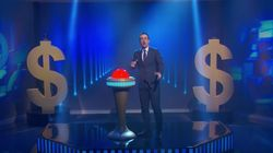 John Oliver Makes TV History After Buying $21m Of Medical