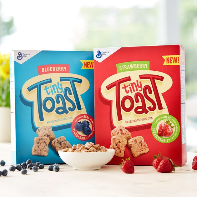 General Mills Makes Its First New Cereal In 15 Years, But Is It Healthy?