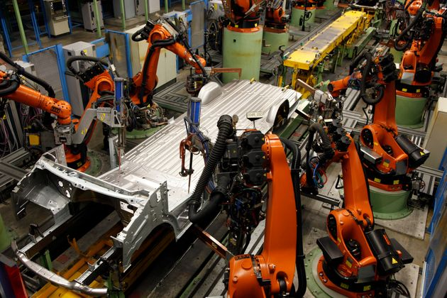 Google Is Creating A 'Kill Switch' For The Robot