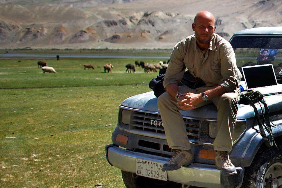 NPR photographer David Gilkey was killed in Afghanistan.