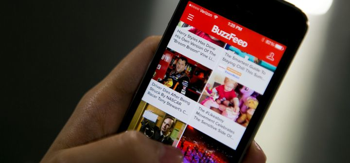 Buzzfeed CEO Jonah Peretti announced Monday that the company has backed out of a deal to run RNC advertisements.