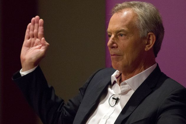 More Young People Link Tony Blair To Crimes Against Humanity Than Pol
