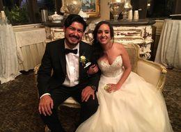 25 Stunning Snaps To Kick Off Wedding Season