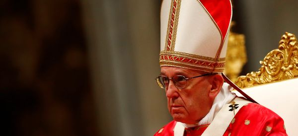 Pope Francis Outlines Strict New Measures For Bishops Who Covered Up Abuse