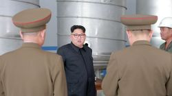 North Korea Appears To Reopen Plutonium Plant, Nuclear Watchdog