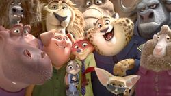 'Zootopia' Hops Past $1 Billion At The Global Box