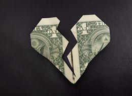 You Can Crowdfund Everything These Days, Including Your Divorce