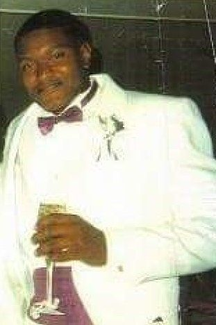 Barron Victor Jr. appears in this undated photo.
