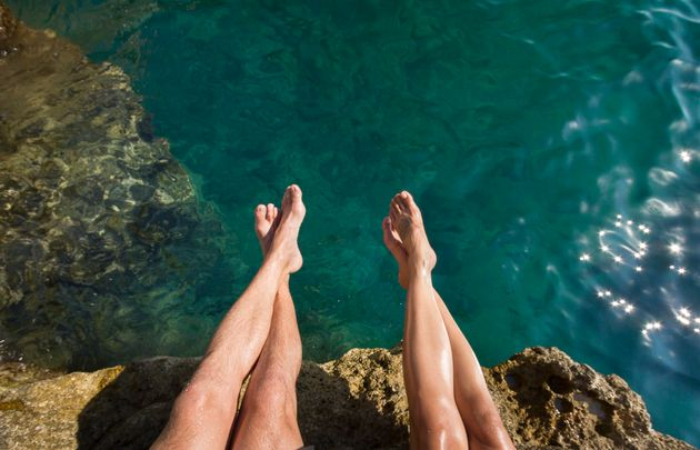 The Happiest Part Of Your Vacation Isn't What You