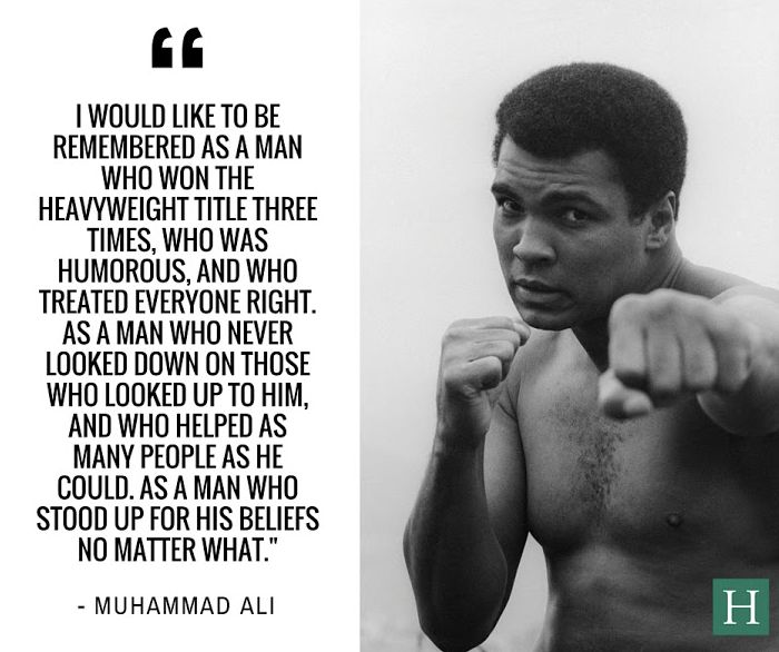 "An excerpt from Ali's&nbsp;autobiography, <i><a href=""http://www.amazon.com/Soul-Butterfly-Reflections-Lifes-Journey/dp/14767"