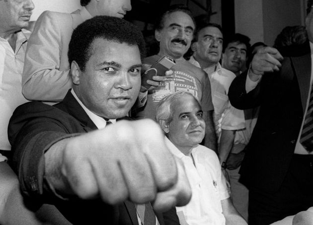 Muhammad Ali's Death Could Raise Awareness About