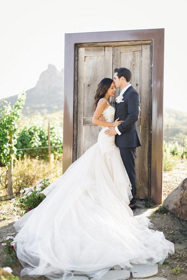 27 Brides Who Weren T Afraid To Bring The Wow Factor