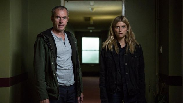Five Reasons to watch The Tunnel -