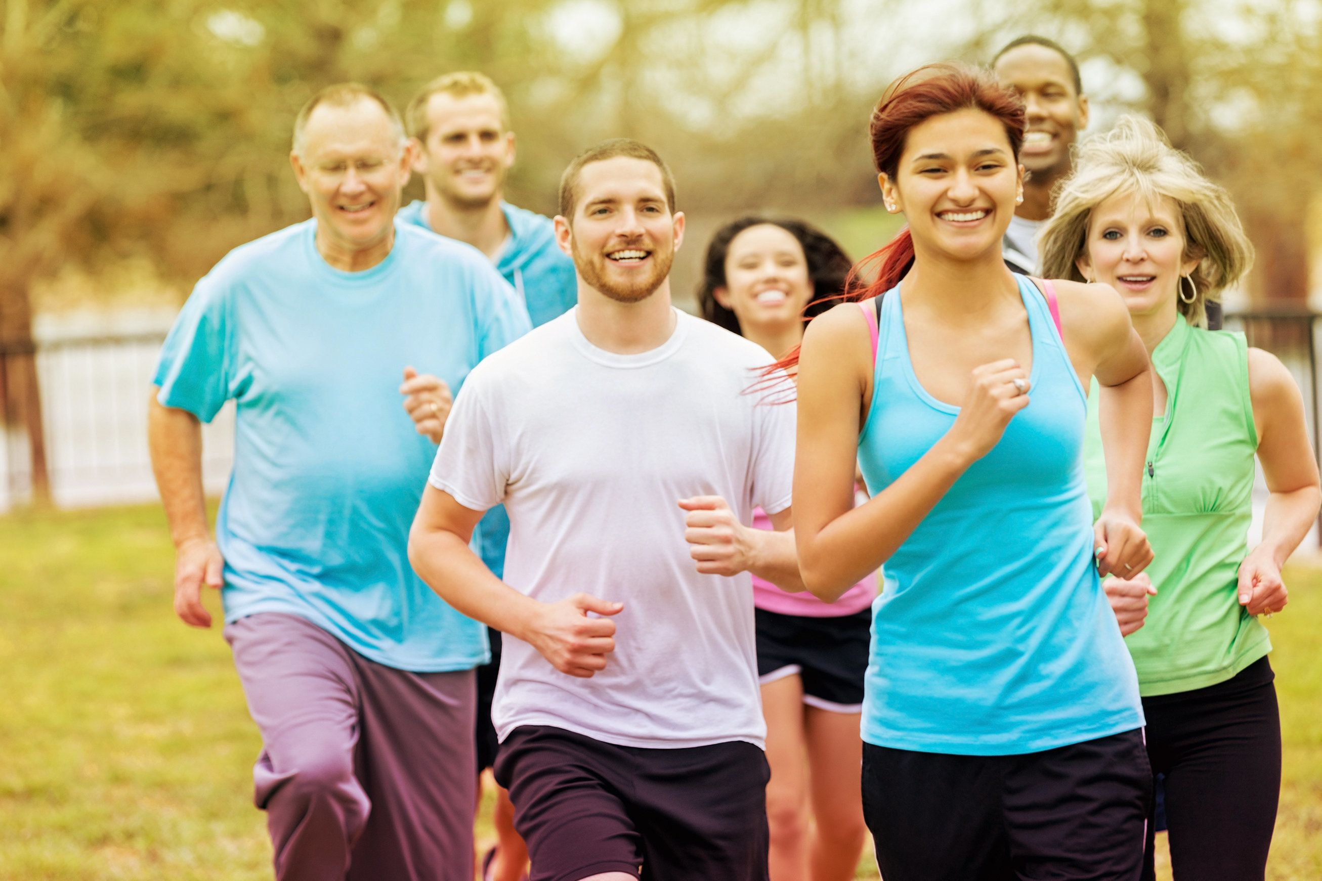 Why Joining A Running Club Is Good For Your Social Life