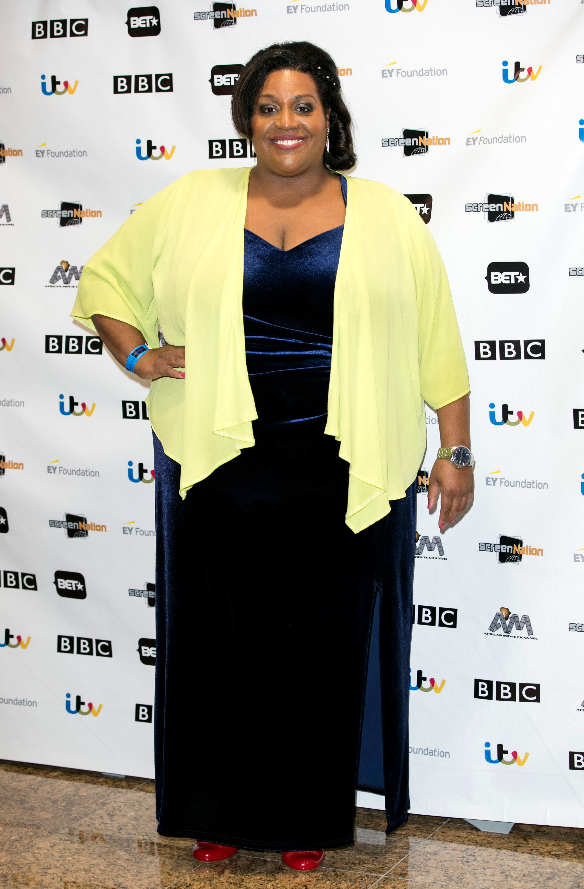 Alison Hammond Reveals Health Fears Over Weight