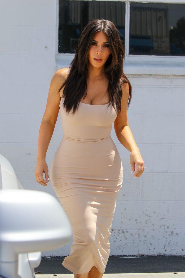 Kim kardashian nude selfie xxx