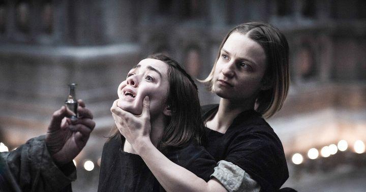 Who Arya now?