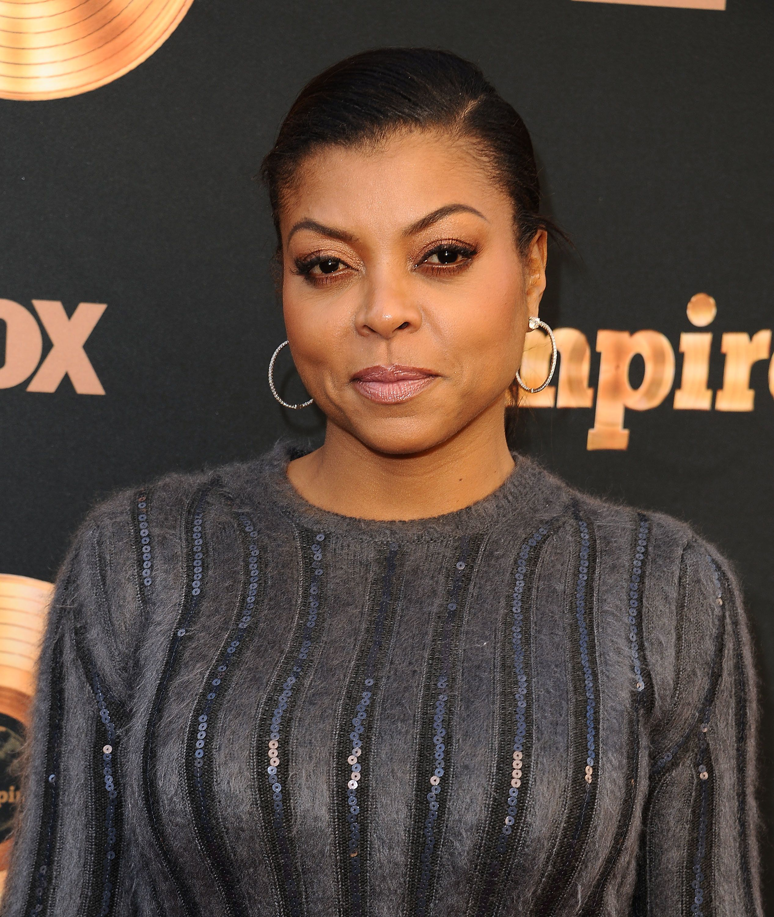 LOS ANGELES, CA - MAY 20:  Actress Taraji P. Henson attends the 'Empire' FYC ATAS event at Zanuck Theater on May 20, 2016 in Los Angeles, California.  (Photo by Jason LaVeris/FilmMagic)