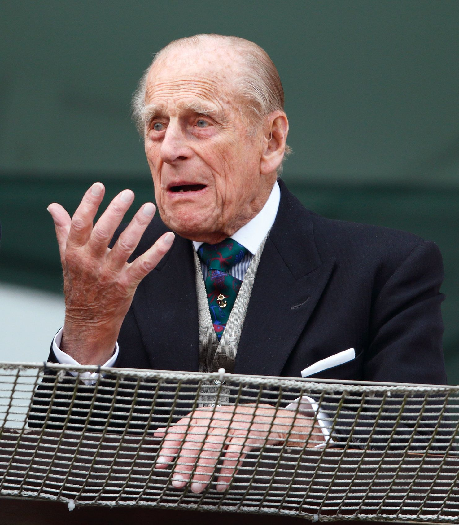 Our Prince Philip Quiz Will Leave You Struggling To Tell Fact From