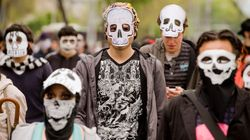 Mexico's Top Historian Wants You To Look Past The Grim