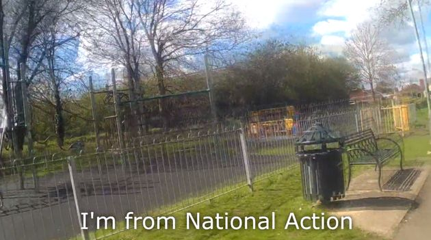 National Action will not pass on any details from their investigations of men whoseek sex with...