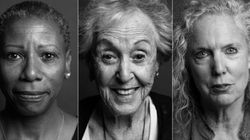 14 Women Show Off Wrinkles To Make A Potent Statement About