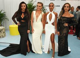 Little Mix Slay At Glamour Women Of The Year Awards