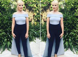 Holly Willoughby Took A Style Risk At The Glamour Women Of The Year Awards