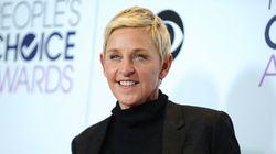 Ellen DeGeneres Is Being Sued Over A Breast