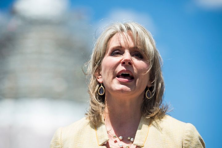 Renee Ellmers is the only member of Congress whom Donald Trump has explicitly endorsed.