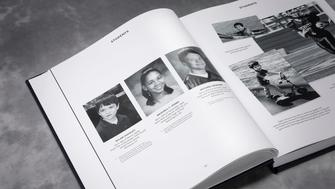The legislative advocacy group New Yorkers Against Gun Violence is putting together a powerful yearbook to commemorate young people who lost their lives to gun violence.