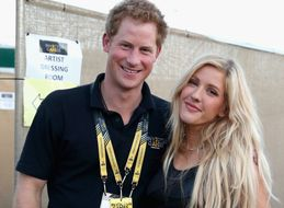 Has Ellie Goulding Found Herself A New Royal Romance?