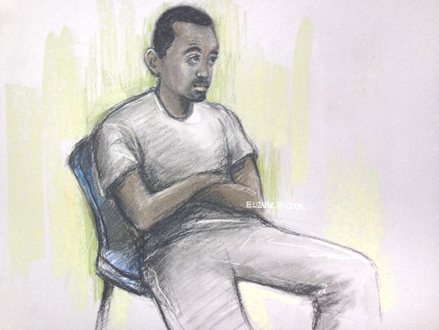 Muhiddin Mire has been found guilty of attempting to murder a man at Leytonstone Tube station in December...