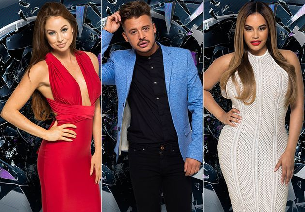 This year's housemates have enjoyed some time in the spotlight
