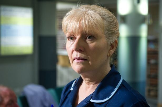 'Casualty' Favourite Duffy To Make Permanent