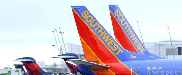 Southwest Is Offering 47 Flights In A 3 Day Flash Sale